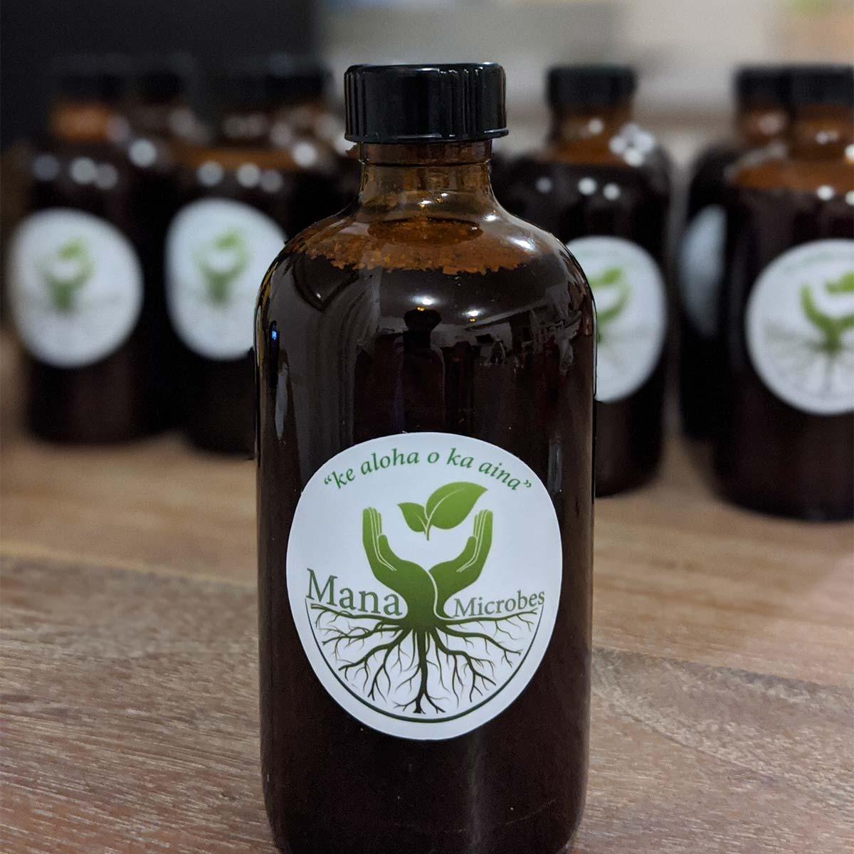 Fermented Plant Juice