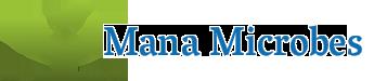 Mana Microbes Farms Logo